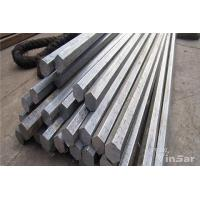 Quality Cold Drawn Steel ASTM 1045/ S45C/ C45 COLD DRAWN STEEL HEXAGONAL BAR for sale