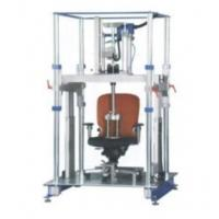 Buy cheap Office furniture testing Office Chair Impact Testing Machine from Wholesalers