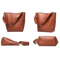 Buy cheap Nice Design Bags Handbags Women With Bucket Shape from wholesalers