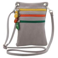 Buy cheap Fashion Brand Vintage Candy Color Women's Crossbody Messenger Mini Bag from wholesalers