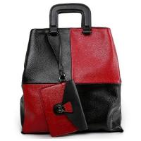 Buy cheap Latest Design Classic Contrast Color Trendy Designer Hand Bags from wholesalers