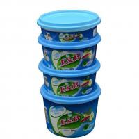 Quality Excellent Cleaning Effect Dishwashing Paste For Kitchen Utensils Cleaning for sale