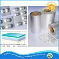 China Pharma Industry Use Cold Form Blister Foil on sale