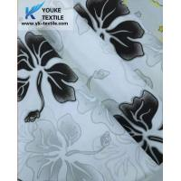 China 100% cotton stretch fabric on sale