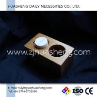 Buy cheap Bamboo Trays for one person compressed towels Admin Edit from Wholesalers