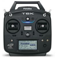Buy cheap Transmitter for Aircraft Futaba 6K / R3006SB 6-Ch 2.4GHz T-FHSS Radio System from wholesalers
