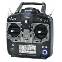 Buy cheap Transmitter for Aircraft Futaba 8J 8-channel 2.4GHz Computer Radio System from wholesalers