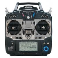 Buy cheap Transmitter for Aircraft Futaba 10J 10-channel 2.4GHz Computer Radio System from wholesalers
