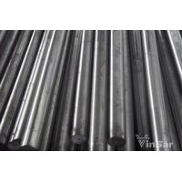 Quality HOT ROLLED AISI8620 GEAR STEEL BAR for sale