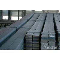 Quality HOT ROLLED JIS SUP7/ 60Si2Mn SPRING STEEL BAR for sale