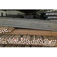 Quality HOT ROLLED JIS SUP9/ DIN 55Cr3 SPRING STEEL BAR for sale