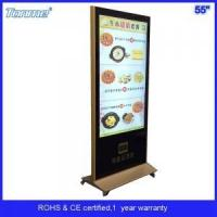 Quality 55 inch digital LCD display which can play media,video for sale
