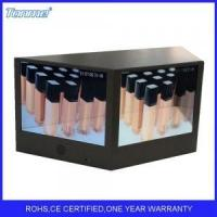 Quality 10.4 inch transparent LCD display digital screen signage with holder for sale