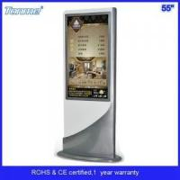 Quality 55 inch digital business signs for sale