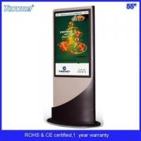 Quality 55 inch digital signage monitor display for sale