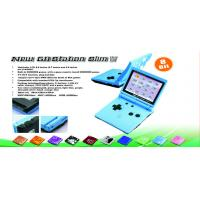 Buy cheap New GB Station Slim Game Player from wholesalers