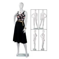 Quality Garment Store Female Mannequins For Clothing Display for sale