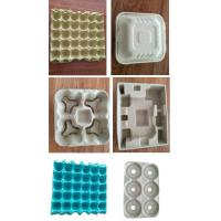 China Molded pulp products on sale