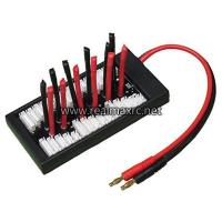 Quality RC Balance Paraboard Parallel Charging Board For Lipos With Bare Wire for sale