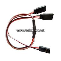 Quality Futaba JR Servo Y Extension Lead Cable for sale