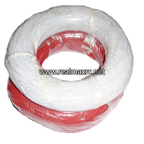Buy 22AWG Flexible Silicone Wire at wholesale prices