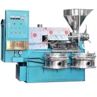 Quality Automatic High Oil Yield Soybean Oil Press for sale