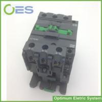 Buy cheap 3 Pole Electrical AC Contactor for Air Condition 24V-400V, Air Conditioning Magnetic Contactor from wholesalers