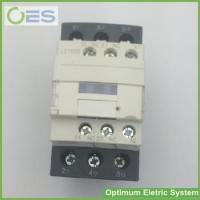 Buy cheap China Supplier 3pole AC Contactor/Magnetic Contactor from wholesalers