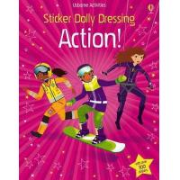 China play Sticker Dolly Dressing: Action! on sale