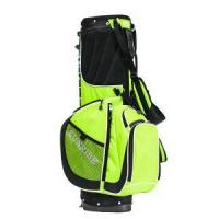 Quality Custom Best Leather Professional Golf Club Bags With Zipper For Sale for sale