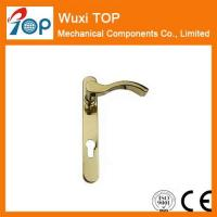 Castingparts Zinc Alloy Door Handle