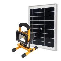 Buy cheap Solar LED Flood Light 10W from Wholesalers