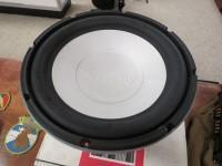 Quality Electronics Subwoofer for sale
