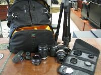 Quality Electronics Olympus Camera & Accessories for sale