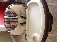 Baby Stuff Graco Highchair