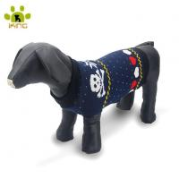 Quality Dog Knitwear Sweater Clothes for sale