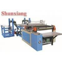 Quality Air bubble film bag making machine for sale