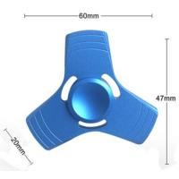 Buy cheap EF-FS02 Aluminium Alloy Fidget Spinner from Wholesalers