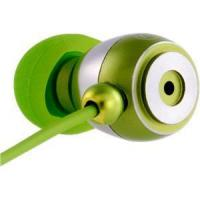 Buy cheap Gaiam Aluminum Ear Buds - Green from Wholesalers