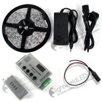 Quality Dream Color Digital RF Controller for 1903 IC LED Strips kit for sale