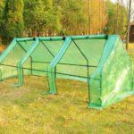 LGH-1801 portable greenhouses