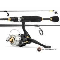 Quality Combos R2F Panfish Spinning Combo for sale