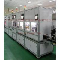 Quality Tapered roller bearing assembly detection Line for sale
