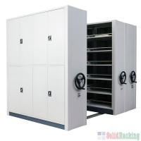 Quality Mobile Shelving for sale