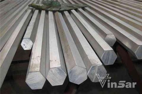 Buy ASTM 1045/S45C/C45 COLD DRAWN STEEL HEXAGONAL BAR at wholesale prices