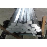 Quality ASTM 1020/S20C COLD DRAWN STEEL HEXAGONAL BAR for sale