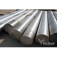 Quality DIN 34CrNiMo6/1.6582 FORGED ALLOY STEEL BAR for sale
