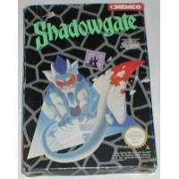 Quality Shadowgate for sale