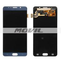 Quality LCD Screen Touch Screen Digitizer Assembly for Samsung Galaxy Note 5 G9200 for sale