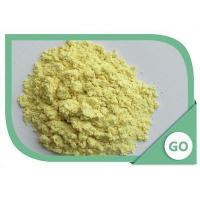 Quality Oil Type Insoluble Sulfur 60-05 for sale